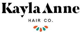 Kayla Anne Hair Co